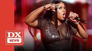 """Remy Ma Delivers Simple But Savage Eulogy For Nicki Minaj On """"Wild 'N Out"""""""
