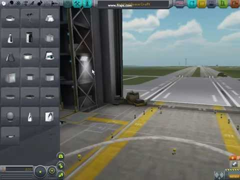 KSP How to build a spaceship, fast (Part One)