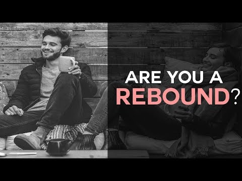 He's Fresh Out Of A Relationship - Are You A Rebound?