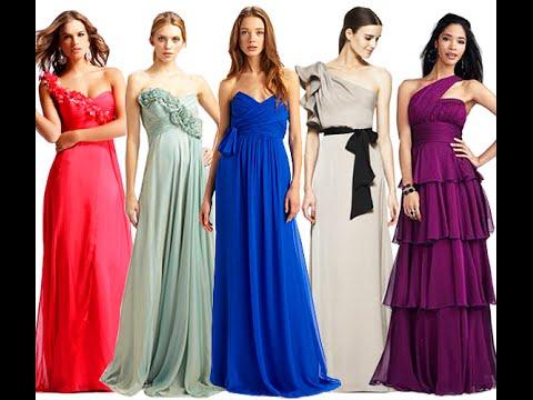 Top 100 Maxi dresses for weddings, long dresses for weddings