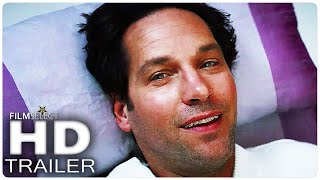 LIVING WITH YOURSELF Trailer (2019)
