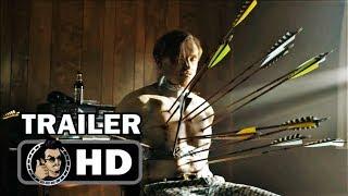 LONGMIRE Final Season Official Trailer (HD) Netflix Western Series