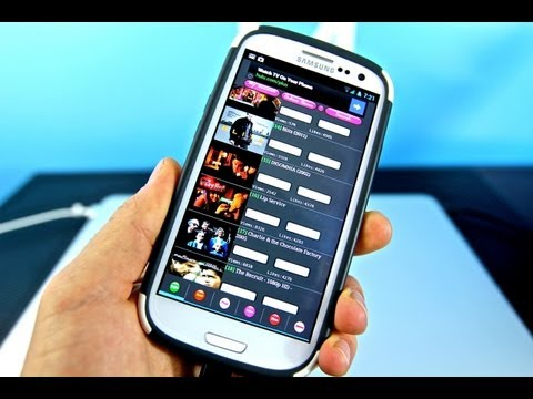 How To Watch FREE HD Movies on ANY Android Phone! Easiest Way! MovieTube