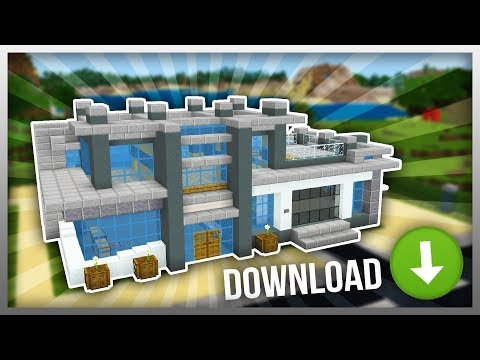✔️ DOWNLOAD MY MANSION FOR POCKET EDITION!
