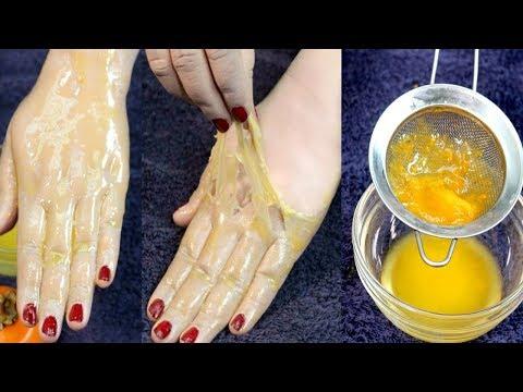शरीर और चेहरे के अनचाहे बालों को खत्म करने का सबसे सस्ता और असरदार उपाय। Hair Removal Gel