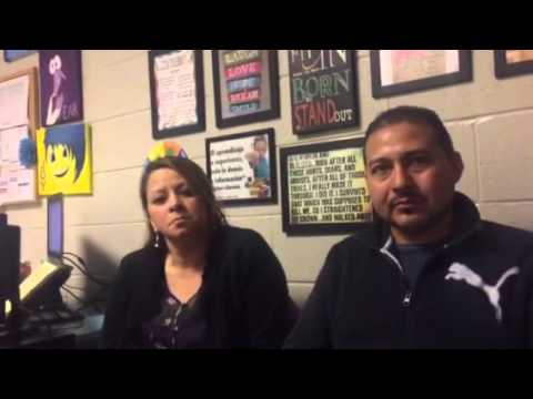 Building School Counselor and Latino Parent Partnerships to  Promote Student Success