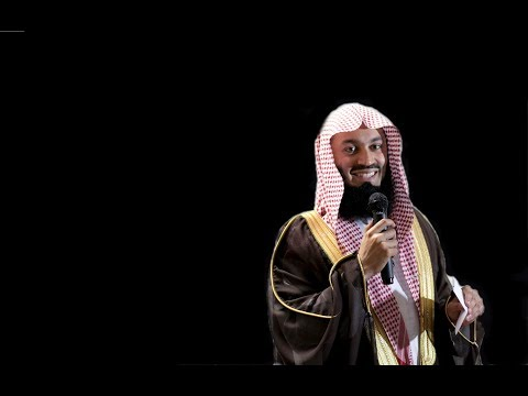 Mufti Menk Singing - Must Watch