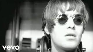 Oasis - Wonderwall (Official Video)