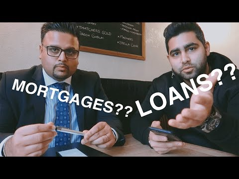 How To Get A Property Loan? Interview With A Broker