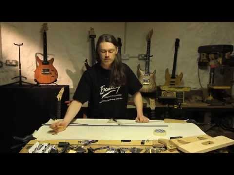 How to Design Your Own Guitar - Overview