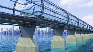 Hyperloop: Un revolucionario sistema de transporte