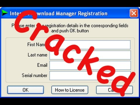 How To Crack IDM Permanently Full Version in Windows 7/8/8.1/10 | Trick 5