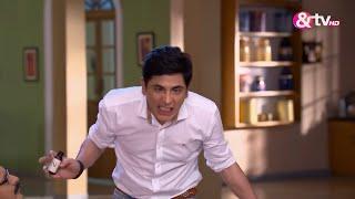 Bhabi Ji Ghar Par Hain - भाबीजी घर पर हैं - Episode 581 - May 19, 2017 - Best Scene