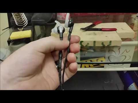 Bose Earbud Repair