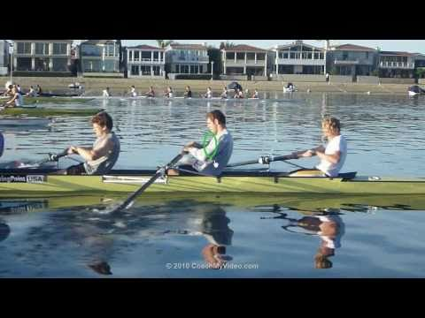 Crew: Rowing lesson en français - Personalized Rowing Tips from CoachMyVideo.com