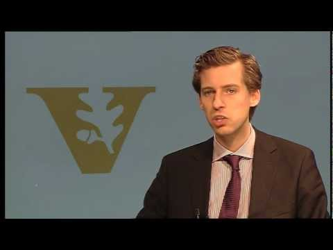 Vanderbilt University Law School: Koen Van Cauter