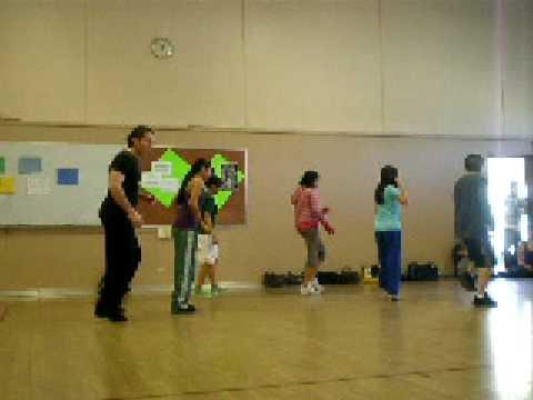 Mesa College Midterm Dance 2009
