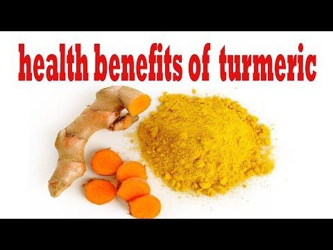 health benefits of turmeric || benefits of turmeric - turmeric for cancer