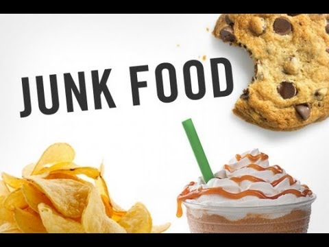 How to Stop Junk Food Cravings: Curb Your Cravings and Lose Weight
