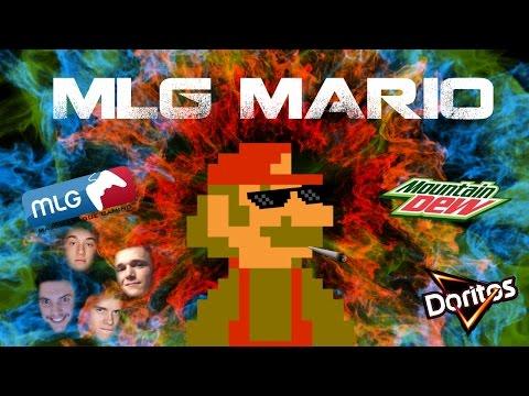 MLG Mario