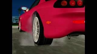GTA San Andreas - 2 Fast 2 Furious first race