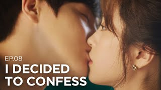I Decided To Confess [No Time For Love] ep.8 ENG SUB • dingo kdrama
