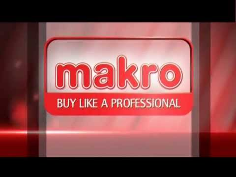 Makro Tvc (Cool Offers for Hot Summers)