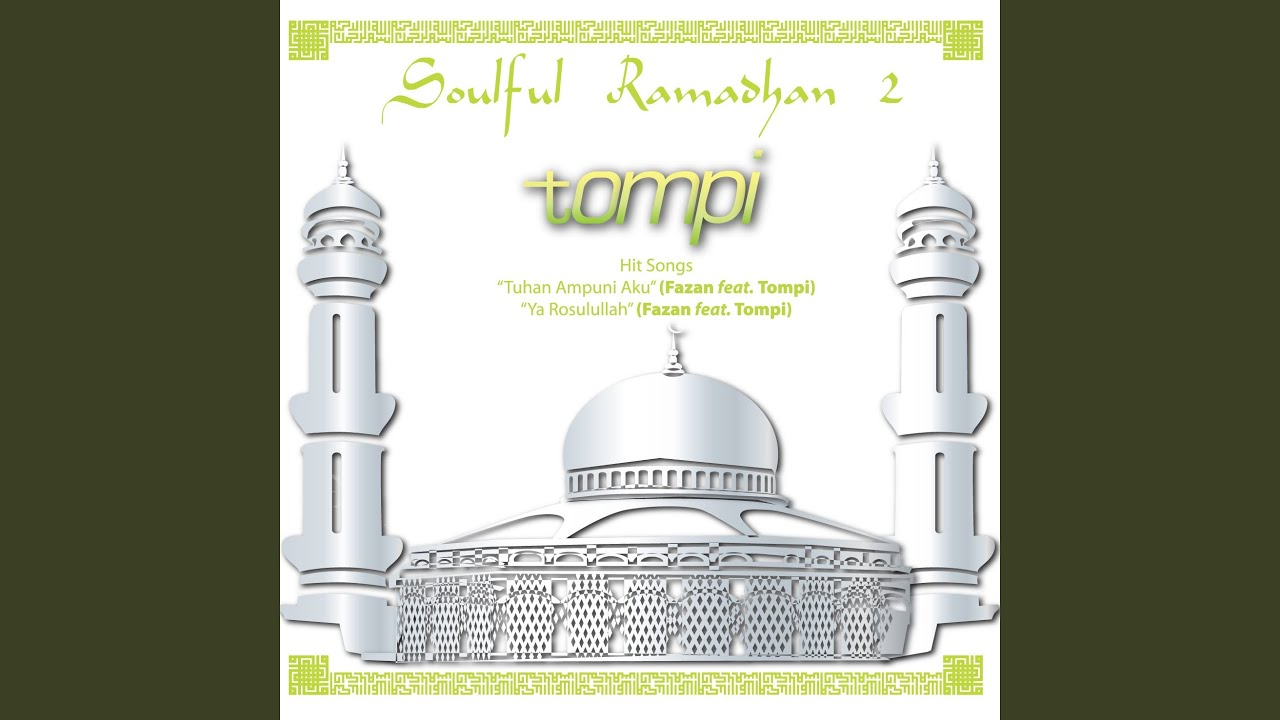 Tompi - Muhammad Telah Mengajarkan Kita