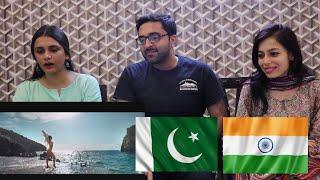 War | Official Teaser Trailer | PAKISTAN REACTION | Hrithik Roshan | Tiger Shroff