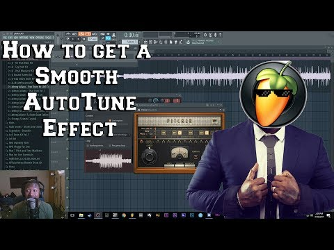 How To Get a Smooth Auto Tune Effect Fast and Easy