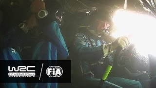 WRC - Kennards Hire Rally Australia 2016: TOP 5 Highlights