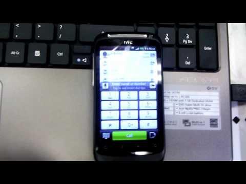 HTC weather effect lock screen + lock screen shortcuts
