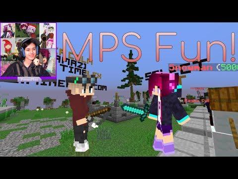 🔴 Live! // Mineplex MPS Fun! // Road to 250