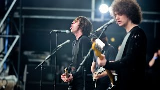 Catfish & The Bottlemen - Homesick (Radio 1