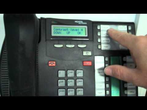 program keys on Nostar phone