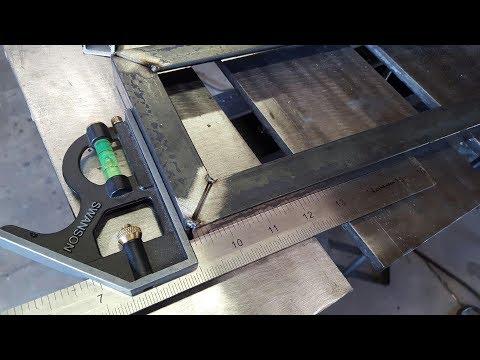 Angle Iron part 2