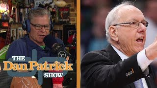 Jim Boeheim hits, kills pedestrian in tragic accident | The Dan Patrick Show | NBC Sports