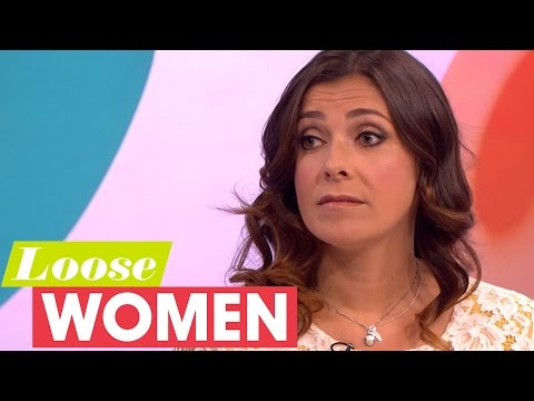 Judging People On Their Relationship Past | Loose Women