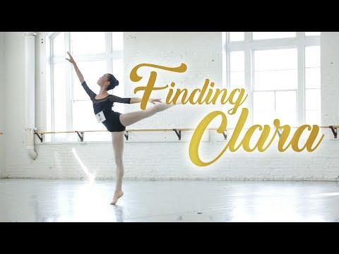 FINDING CLARA TRAILER💗 JUSTICE