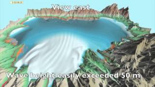 Mega-Tsunami: Lake Tahoe.mov