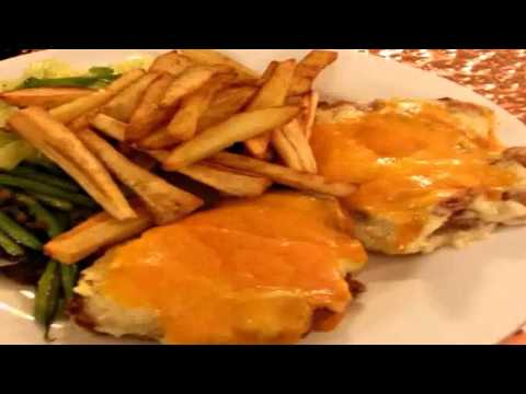 Best Parmo in Middlesbrough