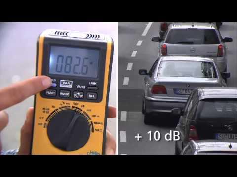 Sound Insulation - Avoid Noise Pollution - Vacker Windows