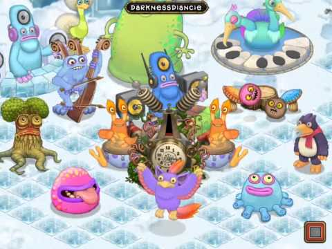 [My Singing Monsters] lol Deedge to Rare Deedge OMG