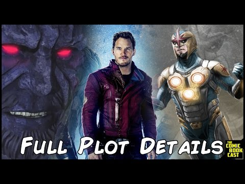 Guardians of the Galaxy 2 Entire Plot Leaked & Explained