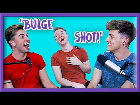 Gay Couple Goals!   BARING ALL ft. Dan & Jon