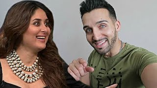 KAREENA KAPOOR SURPRISED ME