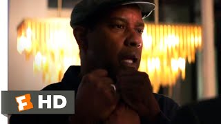 The Equalizer 2 (2018) - Five-Star Rating Scene (2/10)   Movieclips