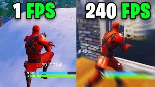 how to record fortnite in high fps Videos - 9tube tv