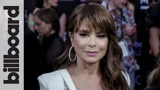 Paula Abdul Talks 1st Awards Performance in 29 Years & BTS Choreography | BBMAs 2019