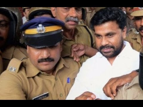 Malayalam actor Dileep allowed by court to attend father's death anniversary ritual